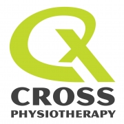 cross physiotherapy logo