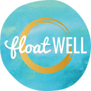 float well logo png
